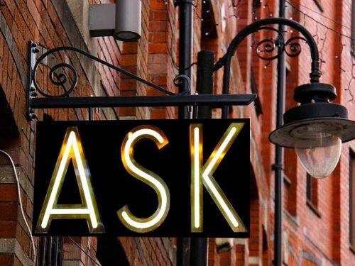 Vedi tutto nero: due domande semplici per farti cambiare idea