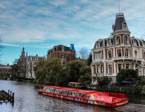 Amsterdam: capitale da scoprire