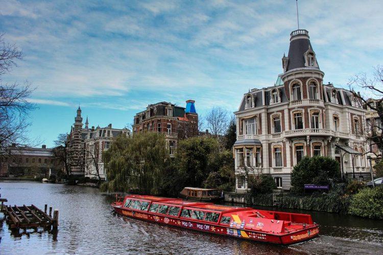 Amsterdam capitale da scoprire
