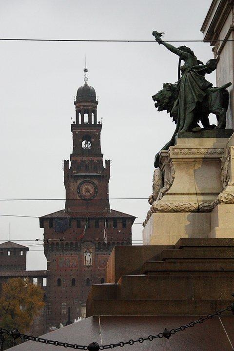 MILANO: città della cultura, il divertimento e lo shopping