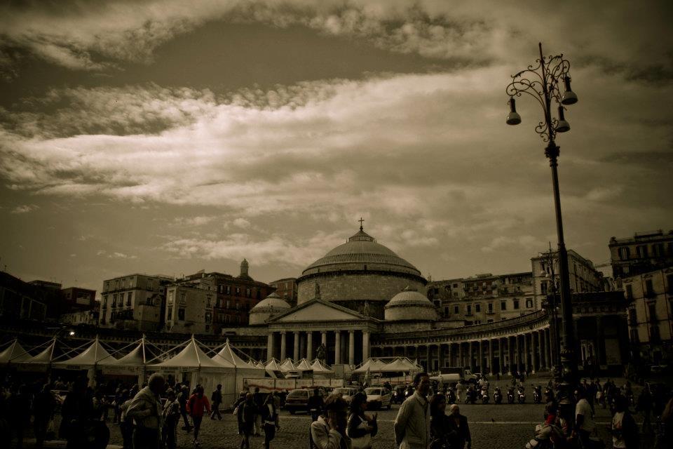CROCIERA: Roma, Napoli, Palma, Valencia, Marsiglia
