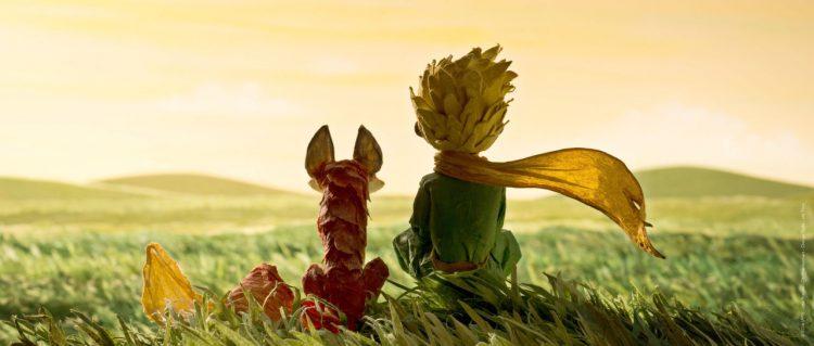 5 lezioni che abbiamo imparato da Il Piccolo Principe. Pubblicato 72 anni fa