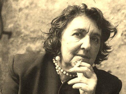 Alda Merini: Quelle come me regalano sogni, anche a costo di rimanerne prive…