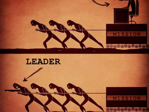 Capo o Leader: quale è la differenza?