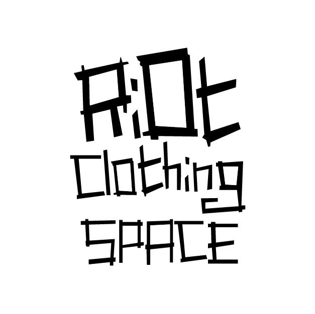 Riot Clothing Space - Simone
