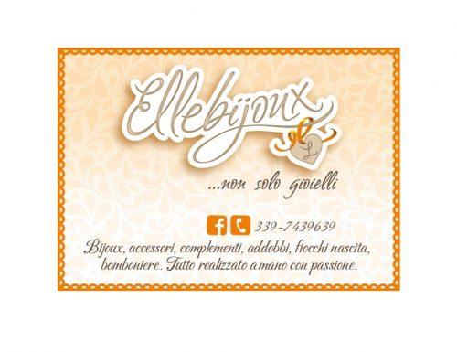 Ellebijoux… non solo gioielli