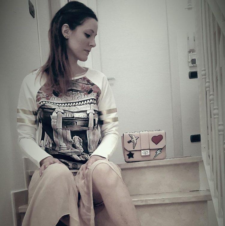No Ordinary Mum - di Stefania Russo