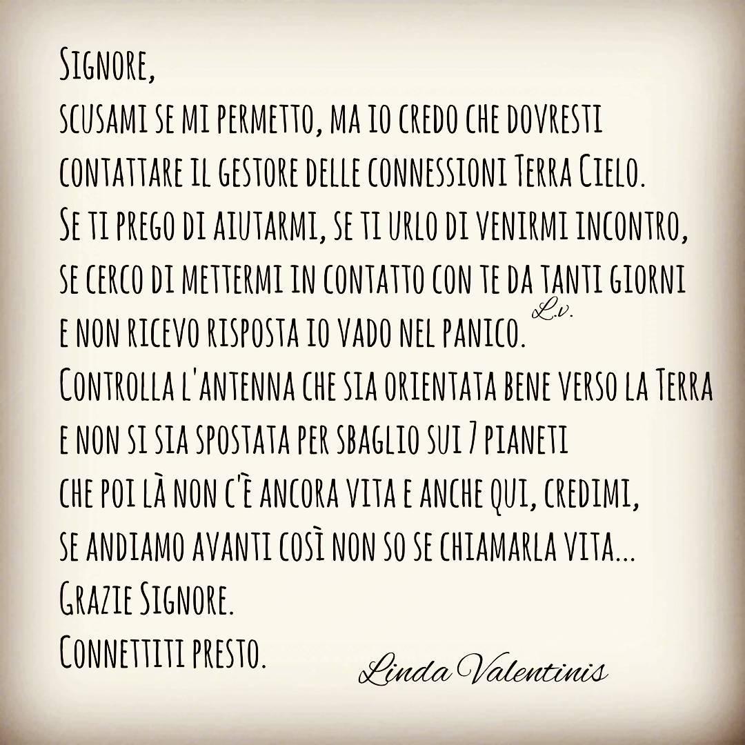 Molto Poesie e Frasi di Linda Valentinis alias LINDAISTA   Semplicemente  XY41