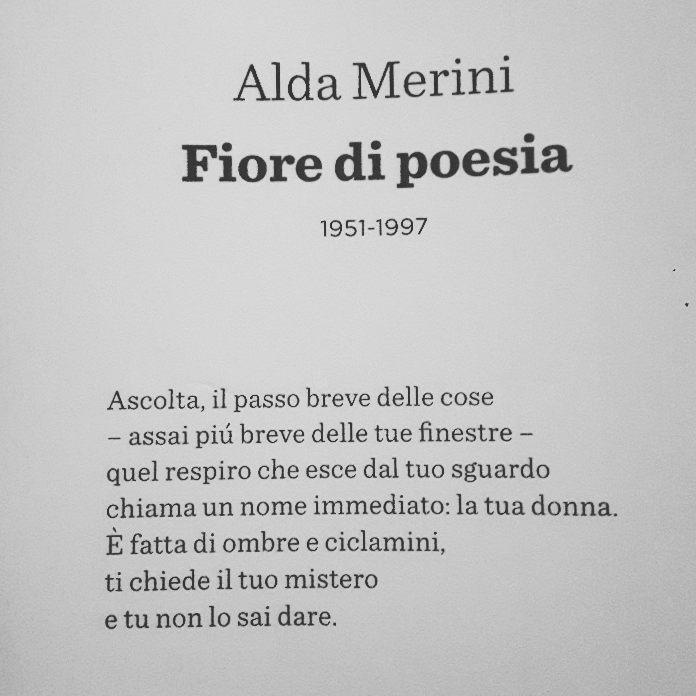 Frasi E Citazioni Alda Merini Ritina80
