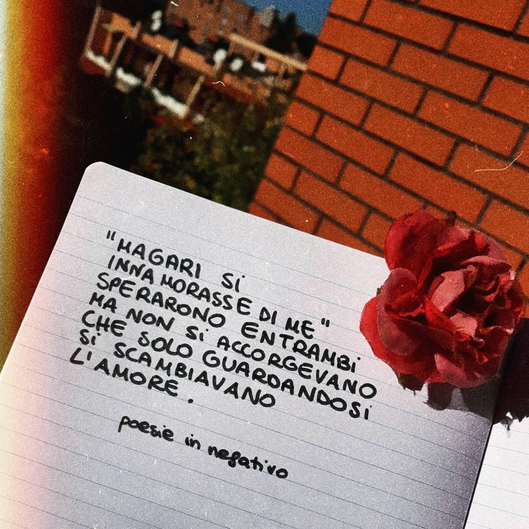 Poesie In Negativo Ritina80