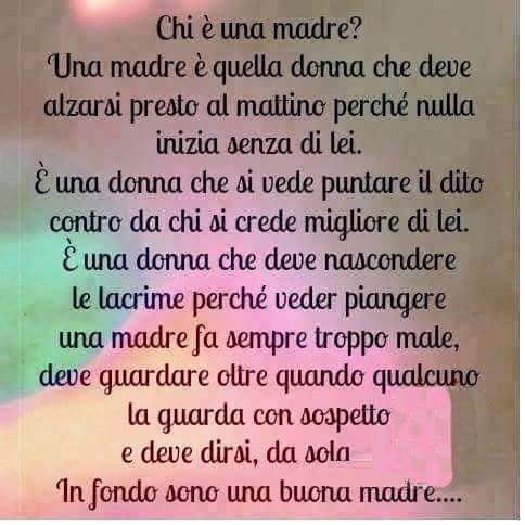 Essere Mamma Il Regalo Piu Bello Ritina80