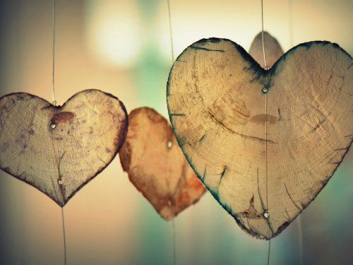 Charles Bukowski: l'amore è quella persona che incontri su un milione