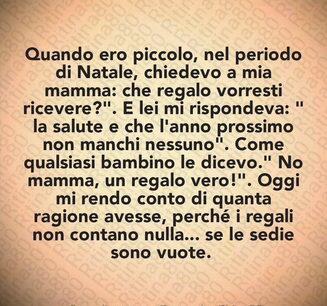 Le Piu Belle Frasi Sulla Mamma Ritina80