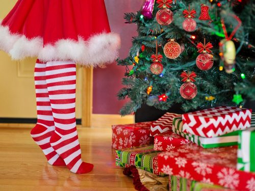 A Babbo Natale – Poesia