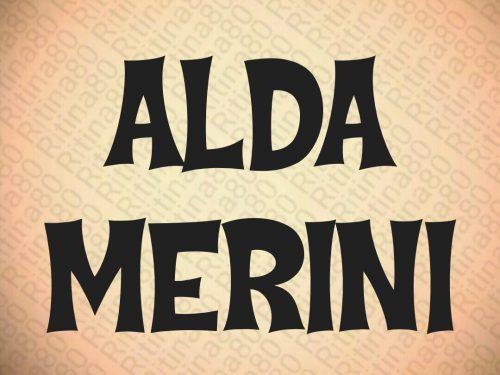 Frasi di Alda Merini