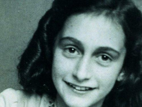 Dal Diario di Anna Frank – 15 luglio 1944
