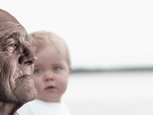 I nonni sono per sempre