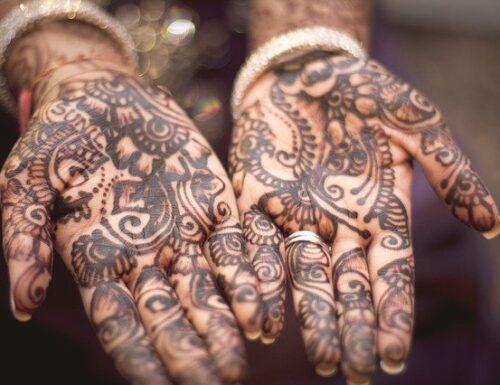 Amami una preghiera indiana sull'Amore